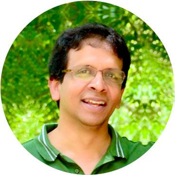 Jacob Chandy Varghese